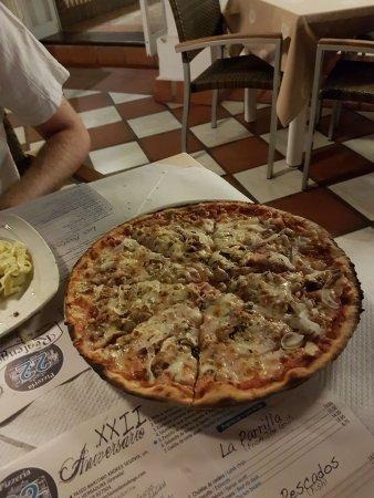 Pizzeria Realengo