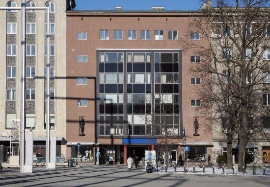Таллиннский Дом искусств