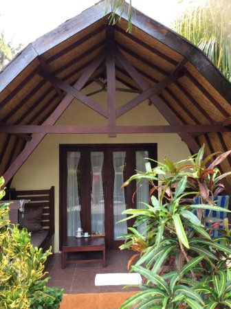 Lovely Quiet bungalows close to the beach