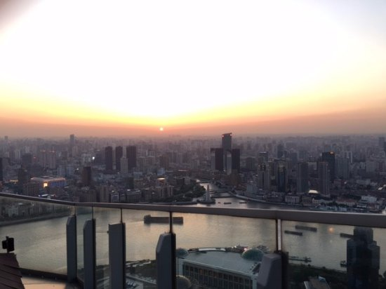 Obraz The Ritz-Carlton Shanghai, Pudong