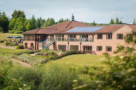 Greetham Valley Hotel, hôtels à Barnsdale
