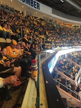 PPG Paints Arena: photo9.jpg