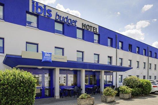 Ibis Budget Mainz Hechtsheim Bild