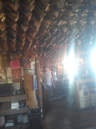 Marshall, MI: Birra su birra