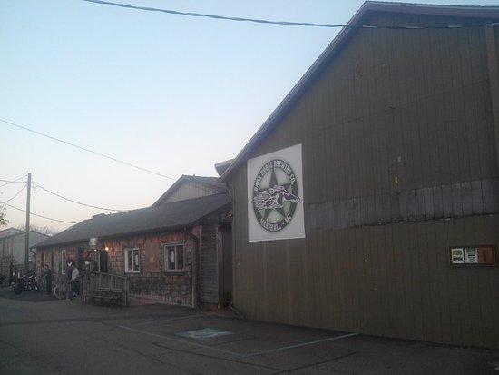 Marshall, Μίσιγκαν: Birra su birra