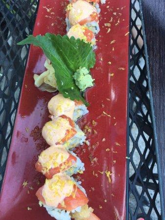 Sima-Ichi Sushi : photo0.jpg