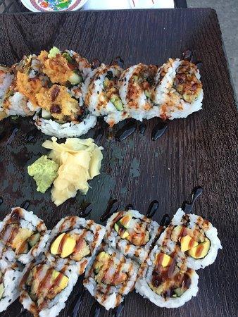 Sima-Ichi Sushi : photo1.jpg
