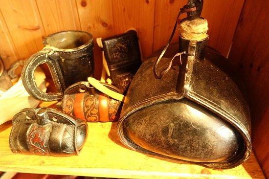 Musee de la Chaussure