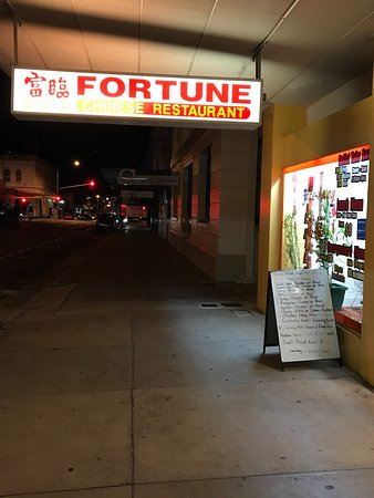 Fortune Chinese Restaurant