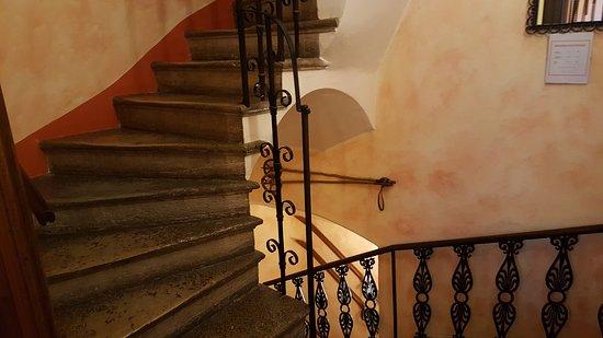 Montmelian, Francja: 20170121_082750_large.jpg