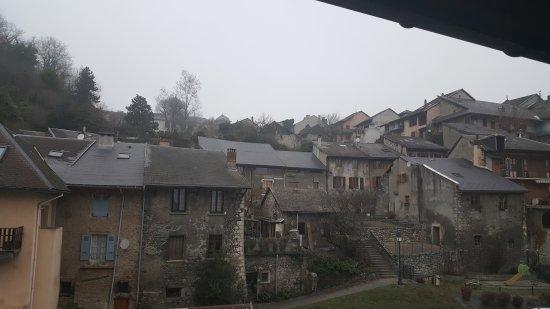Montmelian, França: 20161203_080414_large.jpg