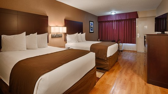 Best Western Greenville Airport Inn Resmi