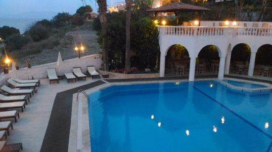 Hotel Altinsaray Photo