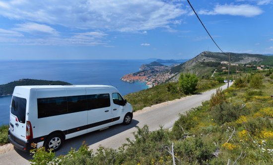 Simply Adria Transfers & Tours