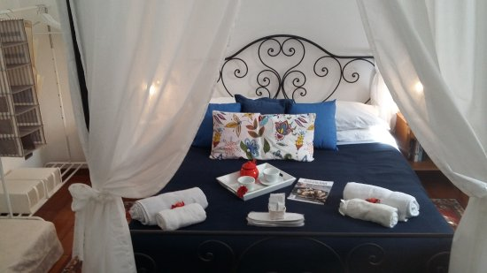 Bed&Breakfast Susanna Home