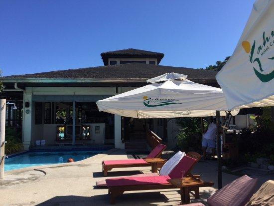 how to get to kahuna beach resort
