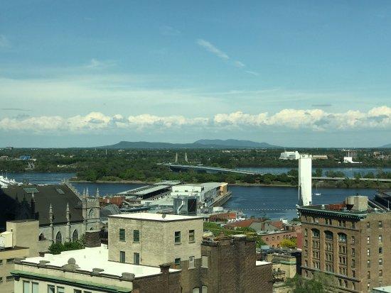 Westin Hotel Montreal Tripadvisor
