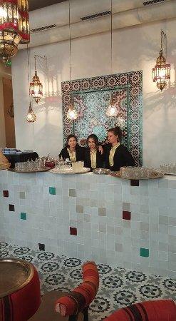l orient wien leopoldstadt restaurant bewertungen telefonnummer fotos tripadvisor. Black Bedroom Furniture Sets. Home Design Ideas
