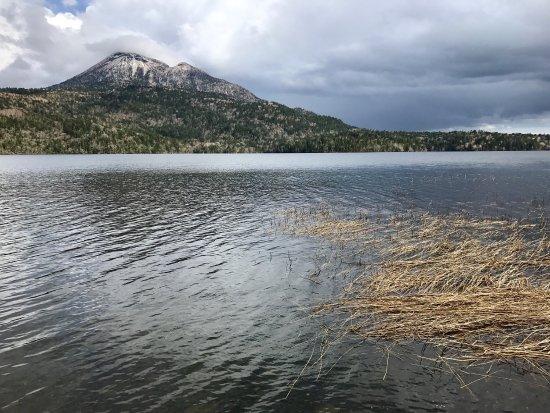 Mt. Oakan