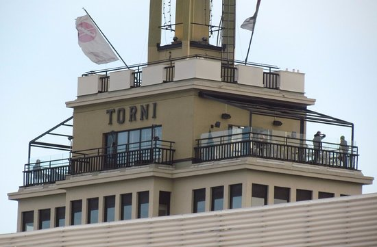 Ateljee Bar Picture Of Solo Sokos Hotel Torni Helsinki