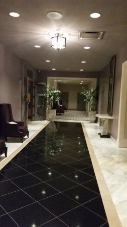 Loews New Orleans Hotel: Near lobby