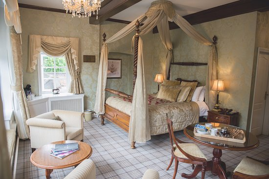 Mere Court Hotel Knutsford Reviews