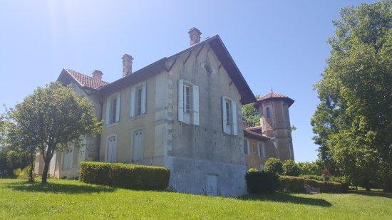 Courpignac, Francia: 20170525_145420_large.jpg