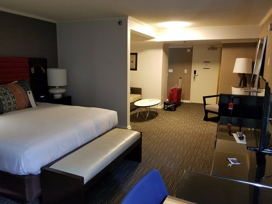 Kimpton Hotel Madera Photo