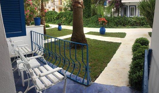 Monta Verde Hotel & Villas Görüntüsü