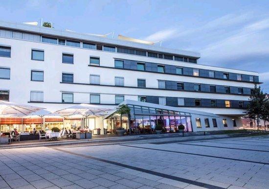 Best Western Premier Hotel Park Consul Stuttgart/Esslingen