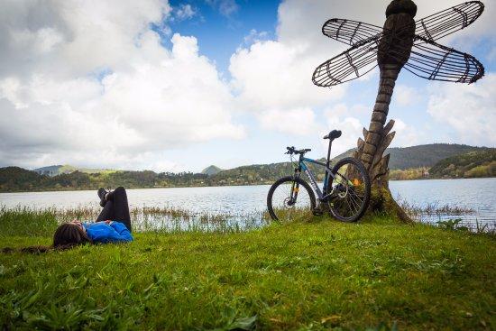 Bicicletaria Azores