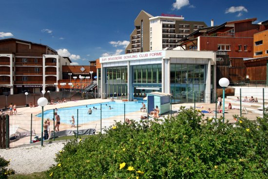 Mercure les deux alpes 1800 hotel updated 2017 reviews for Hotels 2 alpes