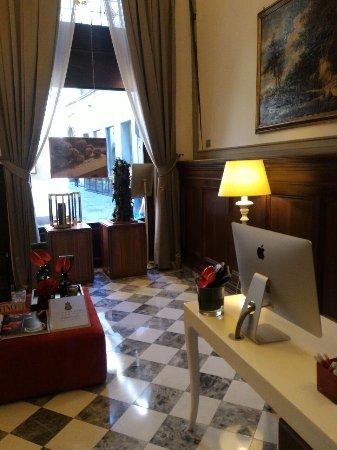 NH Collection Firenze Porta Rossa: IMG-20170529-WA0081_large.jpg