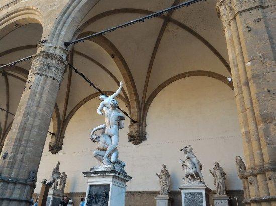 NH Collection Firenze Porta Rossa: IMG-20170529-WA0082_large.jpg