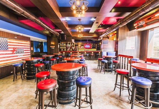 Rodeo Drive Mumbai Andheri East Restaurant Reviews