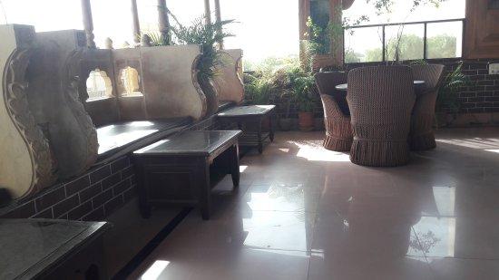 Hotel Bharat Villas : 20170513_084729_large.jpg