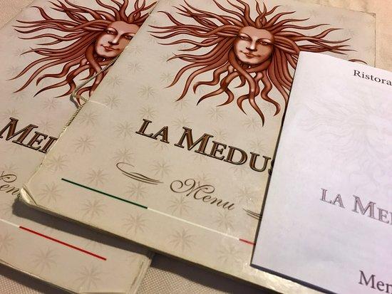 La Medusa: photo0.jpg