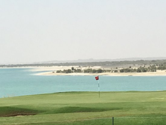 Yas Links Abu Dhabi: photo3.jpg