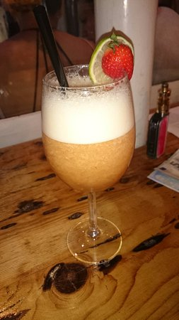 Cafe Noir: Bellini