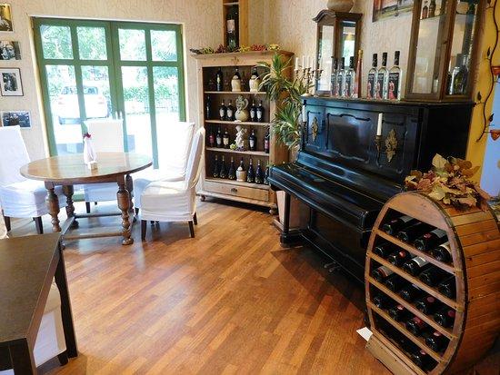 villa grande bad kreuznach omd men om restauranger tripadvisor. Black Bedroom Furniture Sets. Home Design Ideas