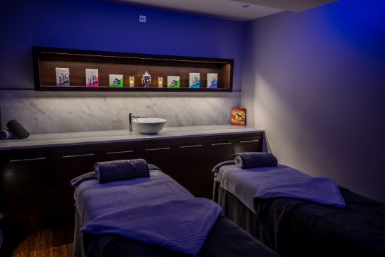 Orpington, UK: Beautiful Treatment Rooms