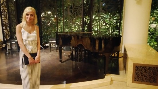 Shangri-La Hotel,Bangkok: 20170528_225550_large.jpg