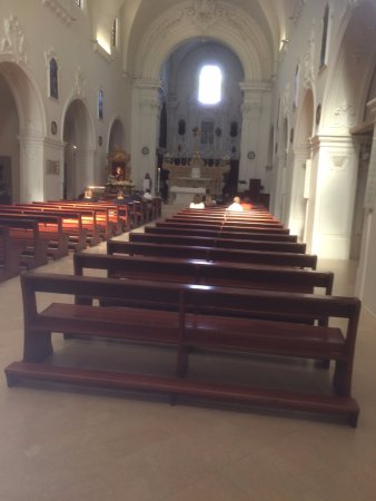 Chiesa di S. Vincenzo Ferreri