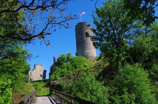 Burgruine Winneburg