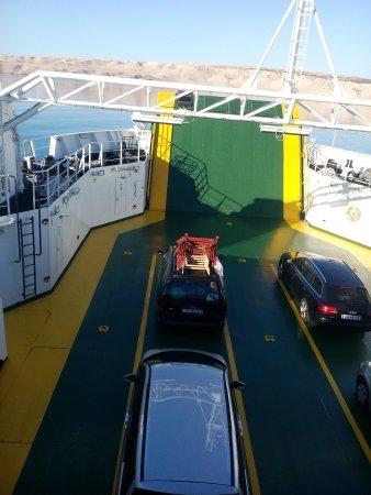 Novalja Taxi Transfer