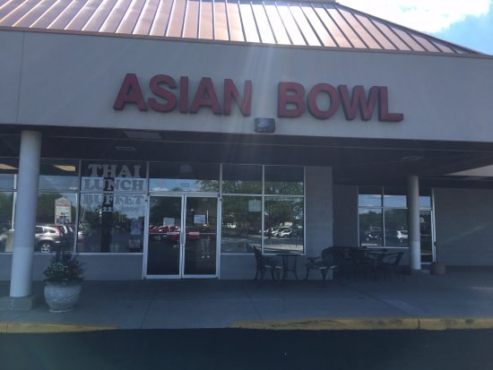 Grayslake, IL: Thai & Japanese Authentic Cuisine : Come Try & You will like it !!!