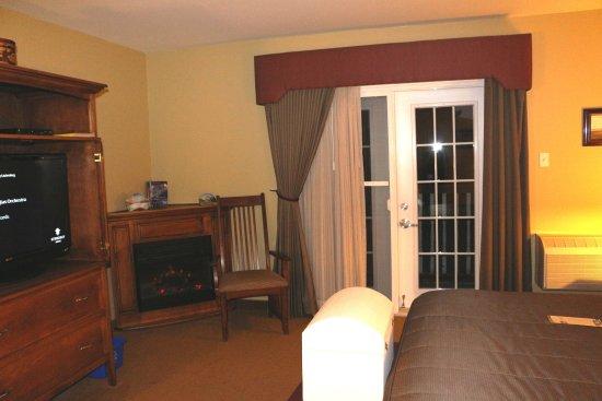 Foto de The Birches at Ben Eoin Country Inn