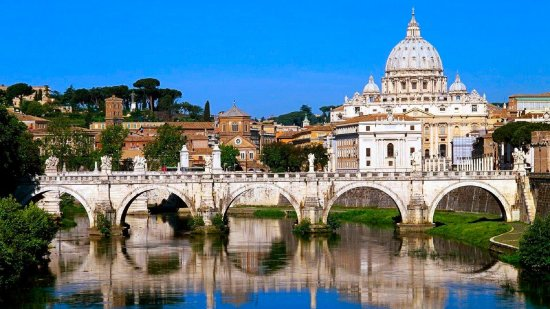 Rome Group Tours