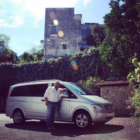 Car Drive Service - Gaetano Franza