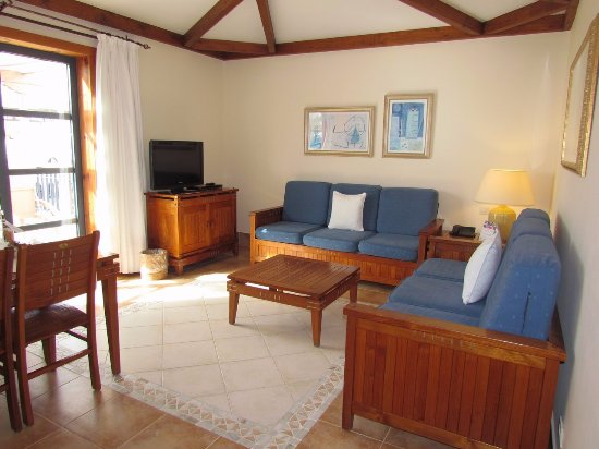 Princesa Yaiza Suite Hotel Resort: Suite Excellence with seaview C442
